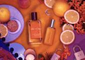 Love Osmanthus 100ml & 30ml October beauty buys