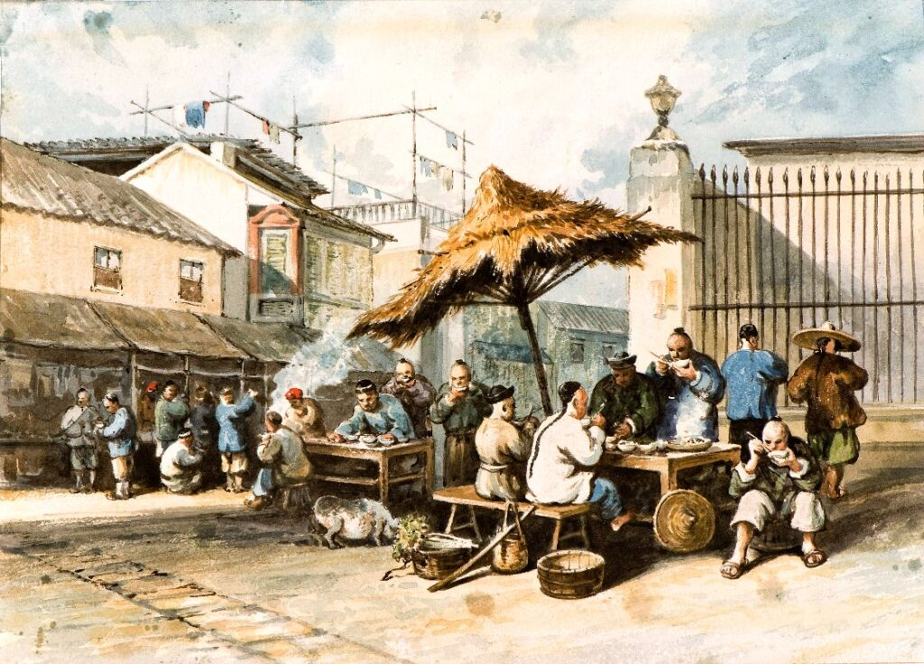 Painting Wandering Exhibition at Macao Museum of Art October 2020