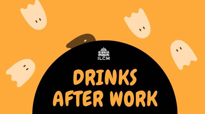 ilcm drinks after work sheraton halloween party october 2020