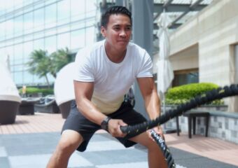 Mandarin Oriental Fitness Macau October 2020