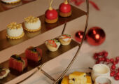 Christmas Festive Afternoon Tea Mandarin Oriental Macau 2020