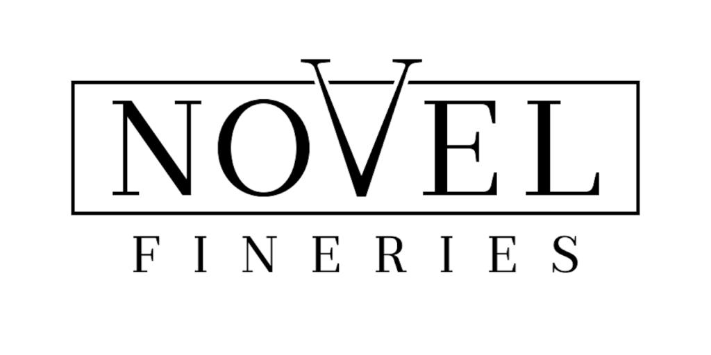 Novel Fineries, June Kimberly Lau Logo image