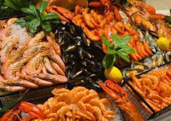 Christmas Offers Sofitel Macau At Ponte 16 seafood mistral