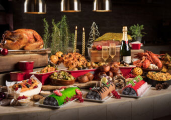 Sheraton Grand Macao Hotel Feast Xmas Buffet Offers