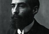 Camilo Pessanha Black and White