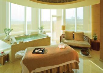 Four Seasons VIP Spa Suite macau
