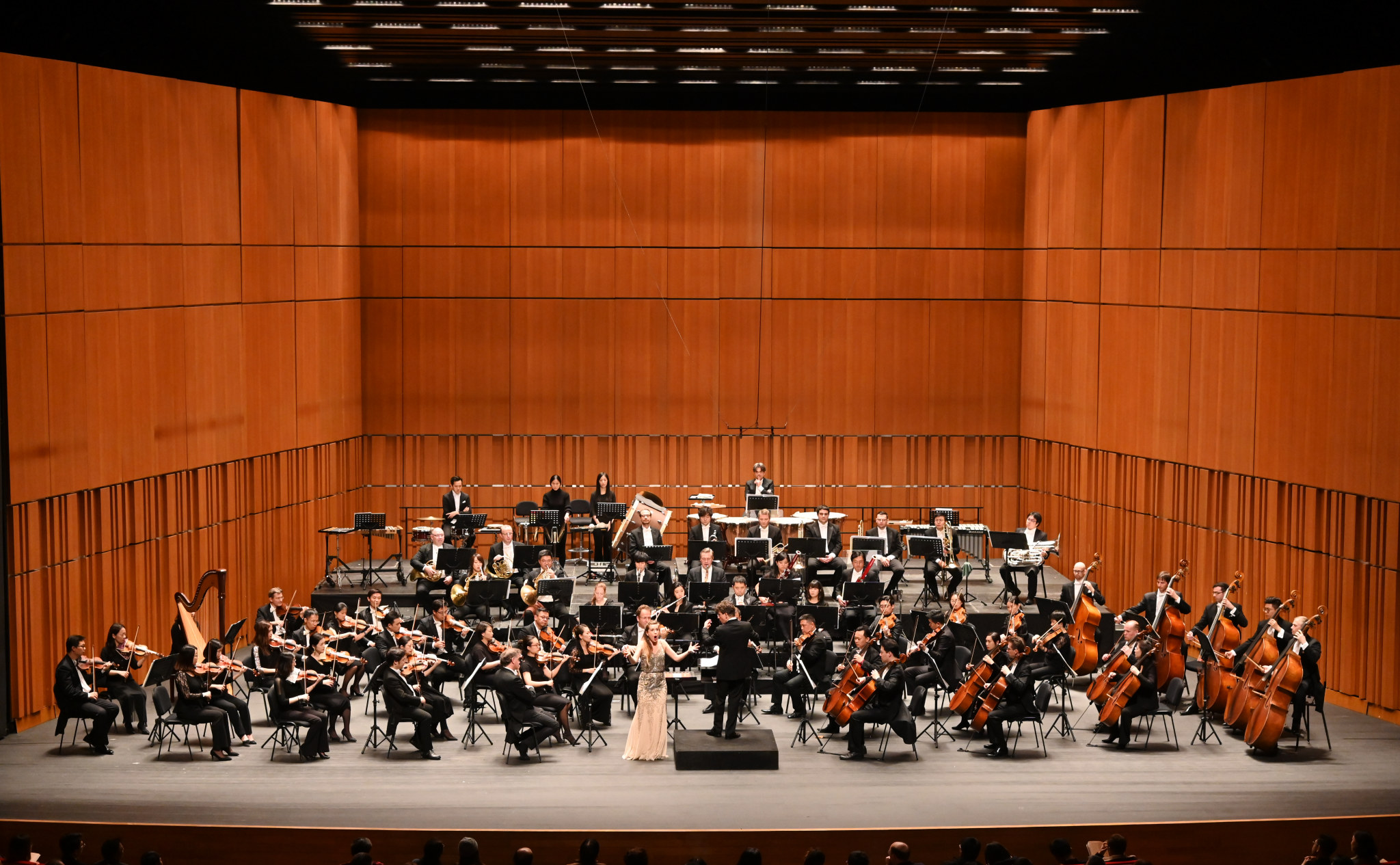 Macao Orchestra December 2020