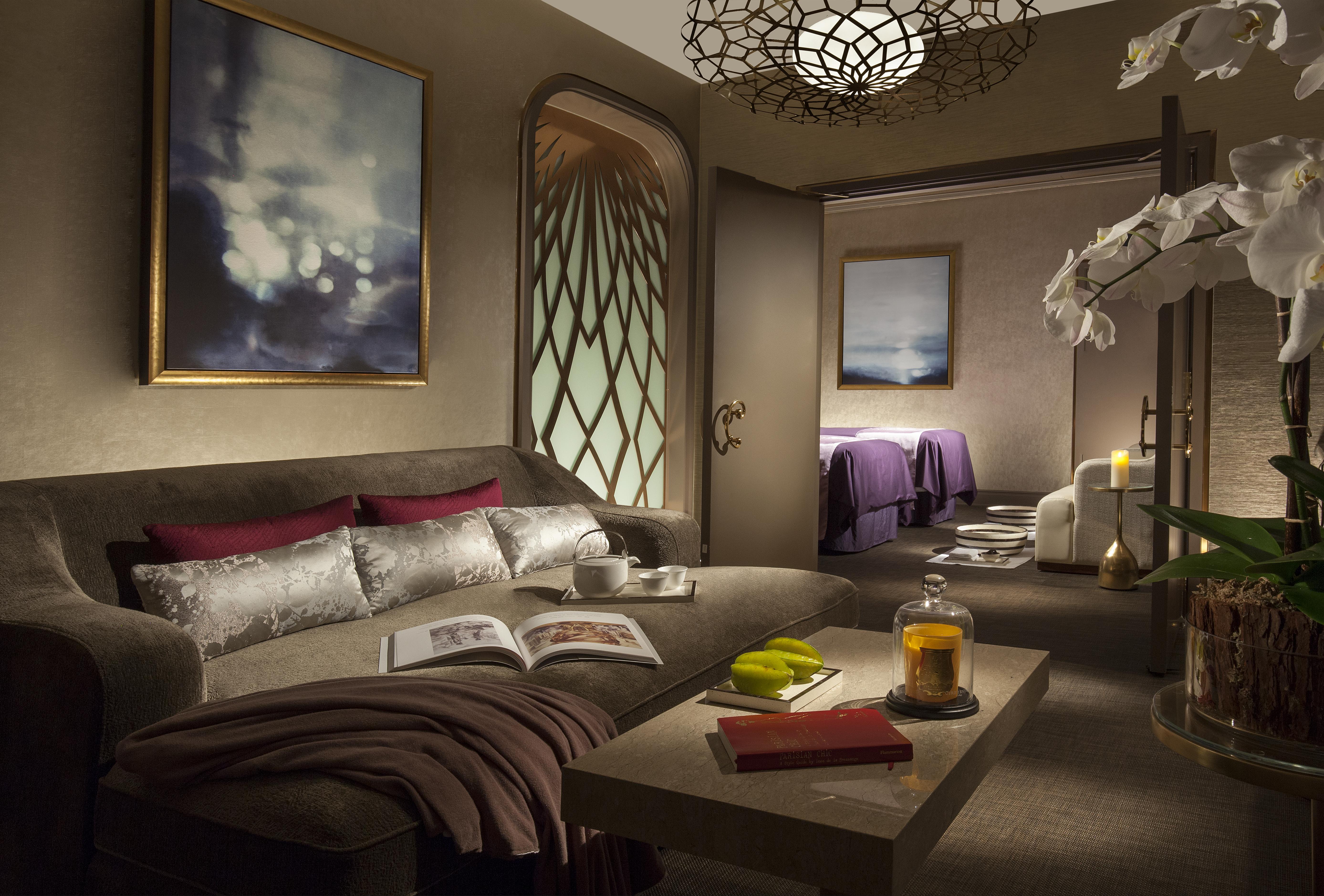 Spa VIP Treatment Sands Resorts December 2020