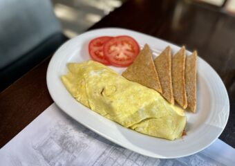 lord stow's cafe breakfast spanish omelette coloane macau lifestyle