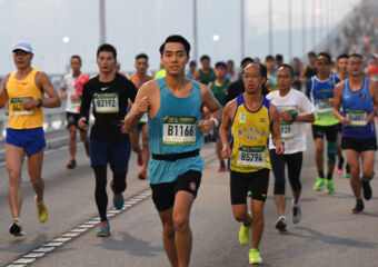 marathon 2020 december official website