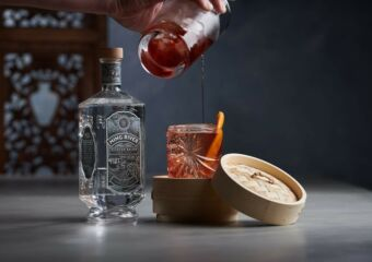 A Unique Taste of Baijiu at St Regis Macao
