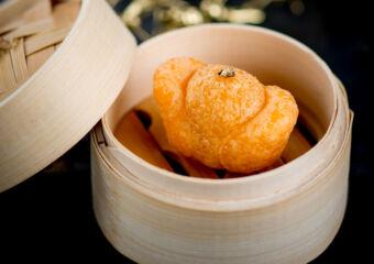 CNY Dim Sum 2021 Mandarin Oriental