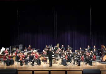 Macao Chinese Orchestra