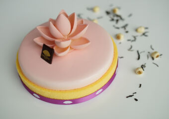 Mandarin Oriental, Macau_The Mandarin Cake Shop_Signature Cake_Pink Bloom