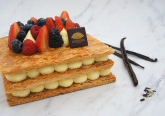 Napoleon_ the mandarin cake shop mandarin oriental macau