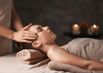Relax and Reward Package Offer Shine Spa