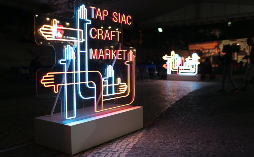 Tap Siac Craft Market 2021
