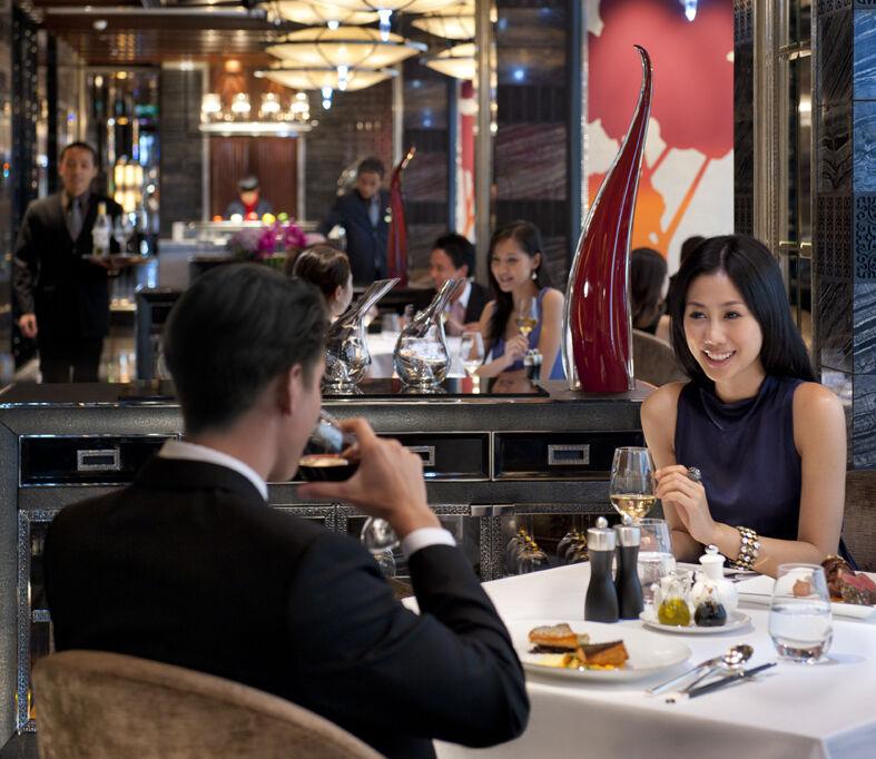 Valentines Day Vida Rica Restaurant