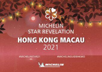 michelin 2021 macau hong kong banner
