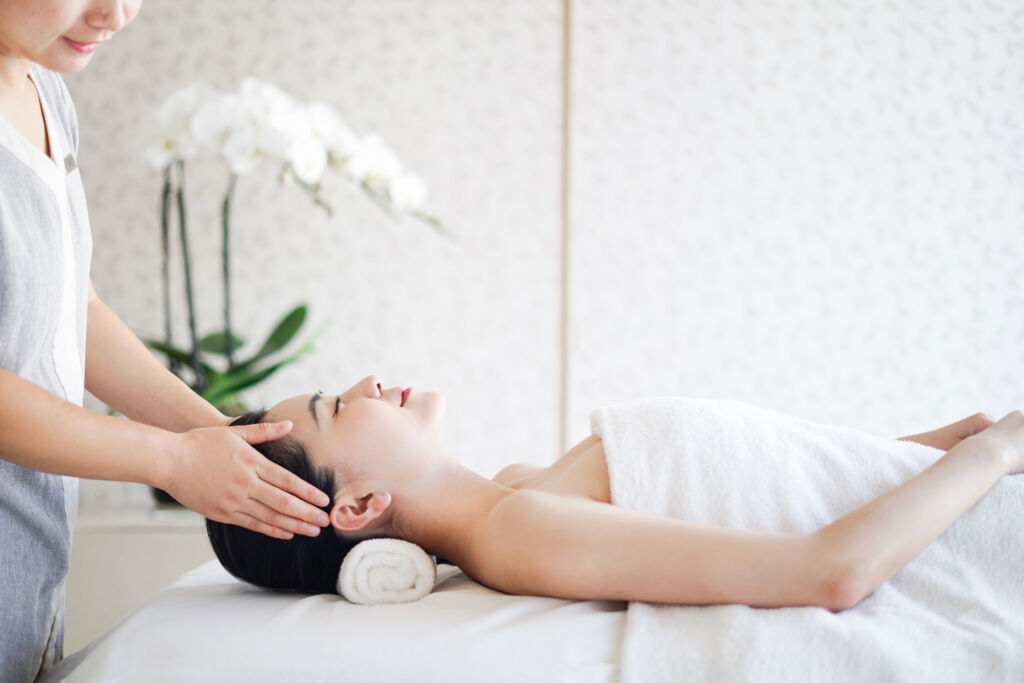 Isala Spa offers Valentine's Day spa promotion