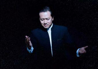 Lin Daye Musician