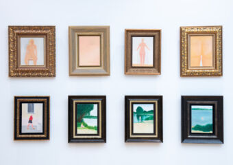 Artist Wu Yi – Tang Contemporary gallery- Macau Lifestyle WY1