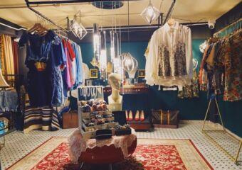 Lost and Found Shop Clothing Macau
