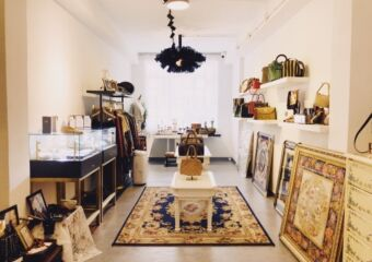 Lost and Found Shop Indoor Carpets