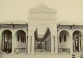 Sao Domingos Market circa 1950 Source: Scientific Tropical Archive