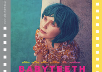 babyteeth cinematheque passion poster