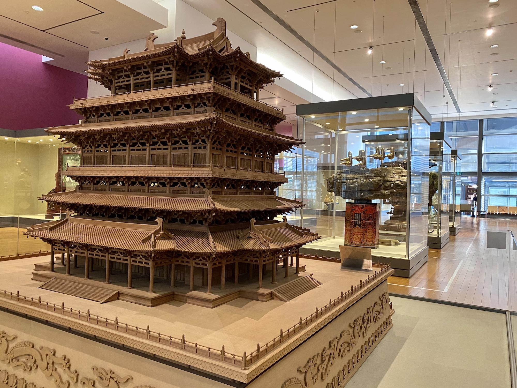 handover gifts museum of macau