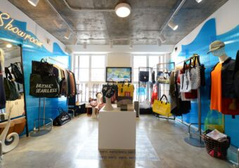 Anifa Brand Showroom Macao Fashion Gallery