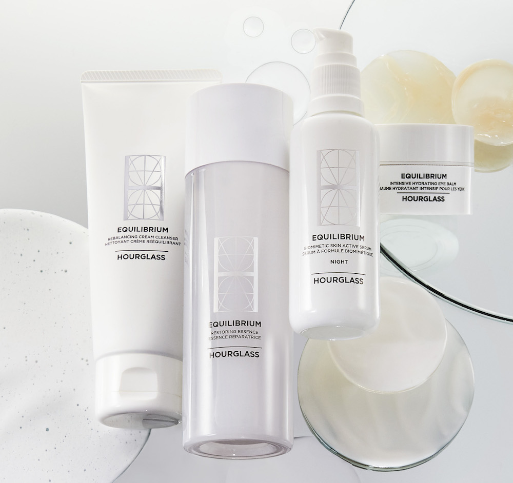 Hourglass Equilibrium Collection beauty buys spring Macau