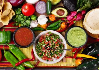 Thailand Hideaway Staycation_Salad