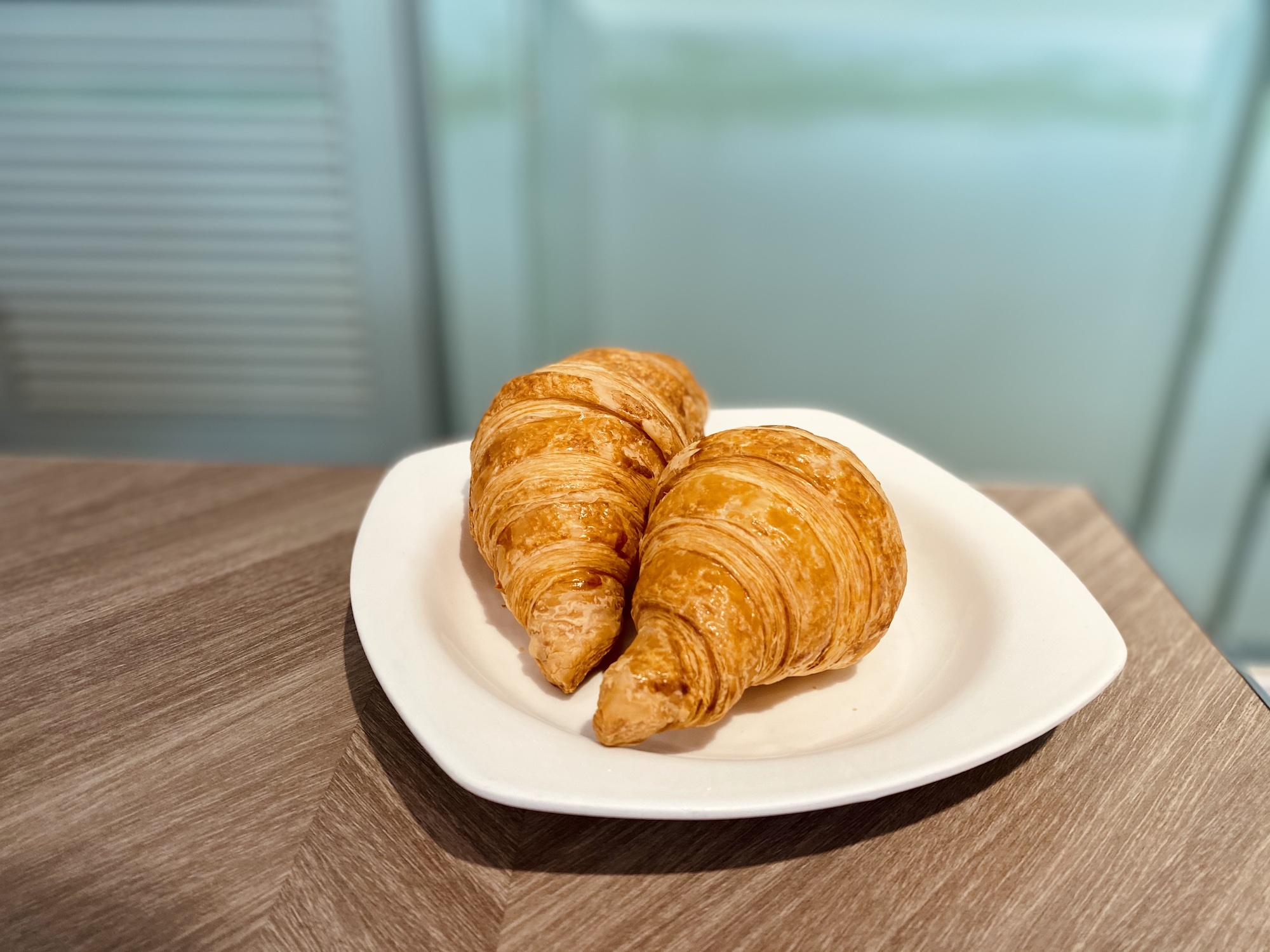 jam and butter coloane croissant macau