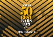 Asias 50 best bars 2021