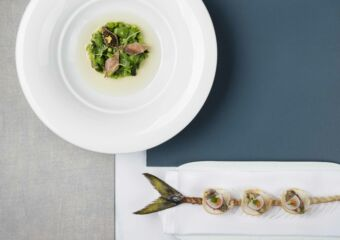 Stories of the Sea The Eighth Chapter The Manor St Regis Macao Diverse Plates