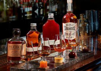 whiskey promotion at st regis bar macau