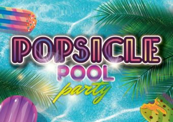 Popsicle Party at Roosevelt Hotel Macau