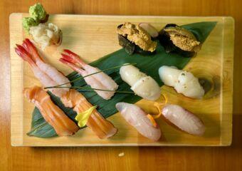 chi sasa sushi set casual japanese restaurant macau taipa