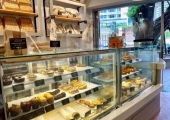 Trigo DOuro Counter with Pastries and Bread Macau Lifestyle