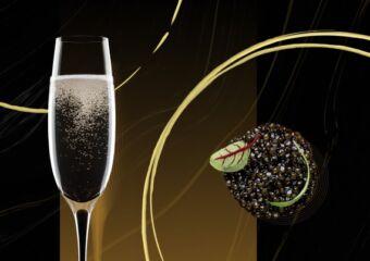 this weekend Macau Wine and Caviar Dinner The St Regis Macao