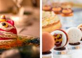 MGM Macau and MGM Cotai - Culinary Craftsmanship - Palate-Awakening Creations