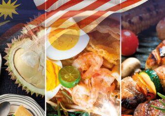 malaysian food festival artyzen grand lapa collage