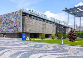 Handover Museum Macau Art Macao Installation 2021