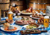 Oktoberfest 2021 Mgm Macau Food