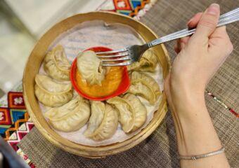 Macau's Best Dumpling Places