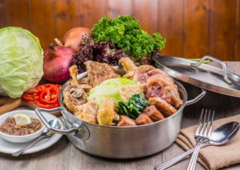 Eat Like a Local: Ultimate Macanese Must-Try Dishes