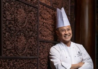 The Ritz-Carlton Macau's Lai Heen Presents a Majestic Menu by New Chef Jackie Ho