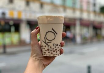 Shake It: Best Places for Bubble Tea in Macau